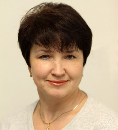 Койчу Наталья Петровна