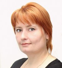 Пенькова Ольга Николаевна
