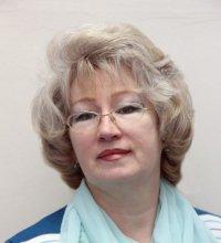 Суслова Наталья Алексеевна