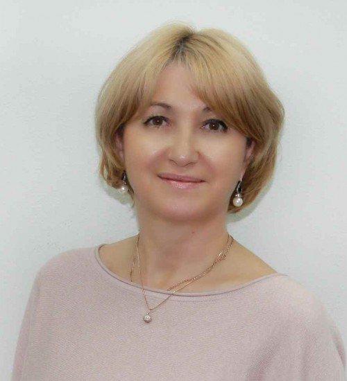 Сухорукова Людмила Викторовна