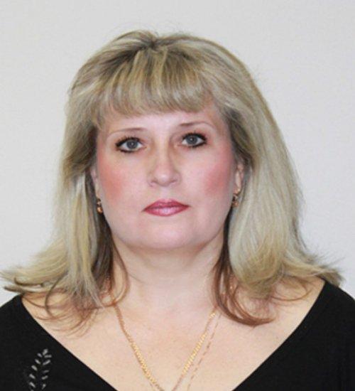 Коротаева Ирина Митрофановна