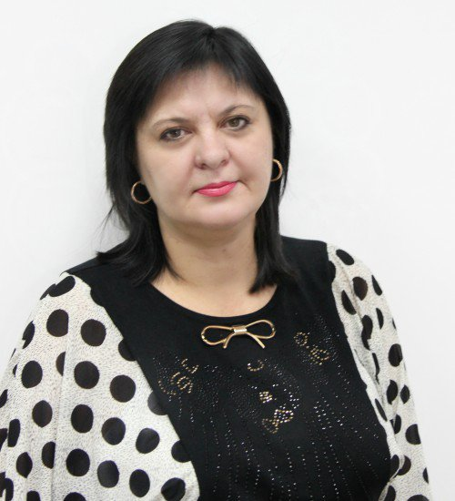 Носова Елена Вячеславовна