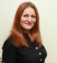 Дорофеева Ольга Владимировна