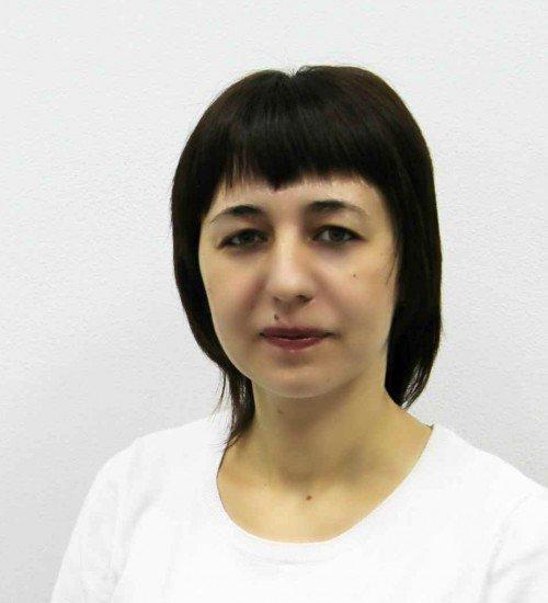 Винникова Людмила Сергеевна