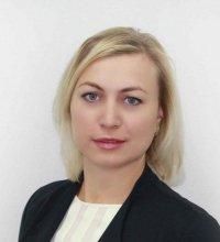 Шамаева Наталья Владимировна