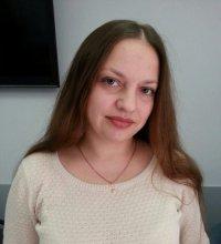 Полякова Анна Ивановна