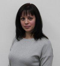 Завалишина Юлия Дмитриевна