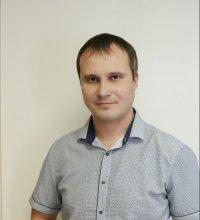 Явдаченко Евгений Александрович