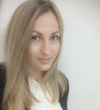 Корнильцева Ксения Эдуардовна