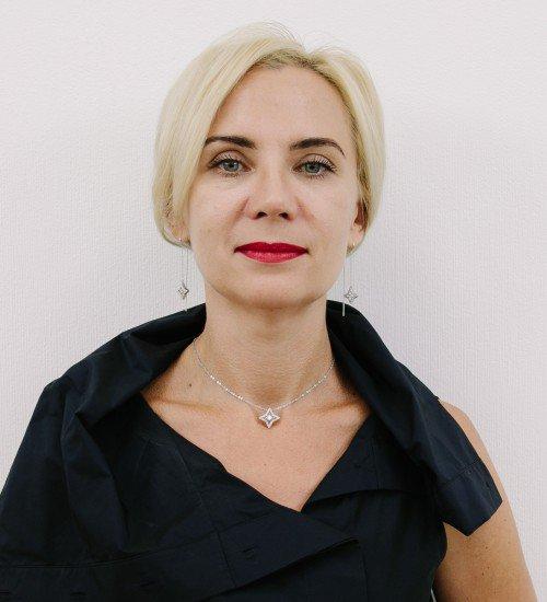 Шкредова Алина Юрьевна