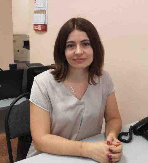 Кондаурова Нелли Валентиновна