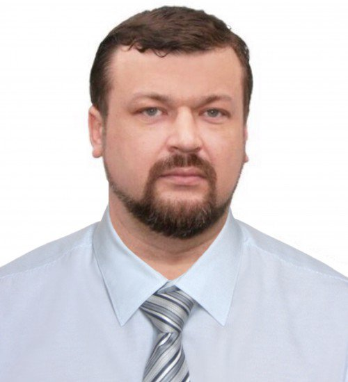 Федоренков Андрей Вячеславович