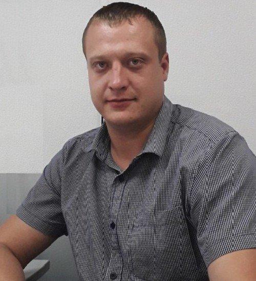 Минаков Дмитрий Игоревич