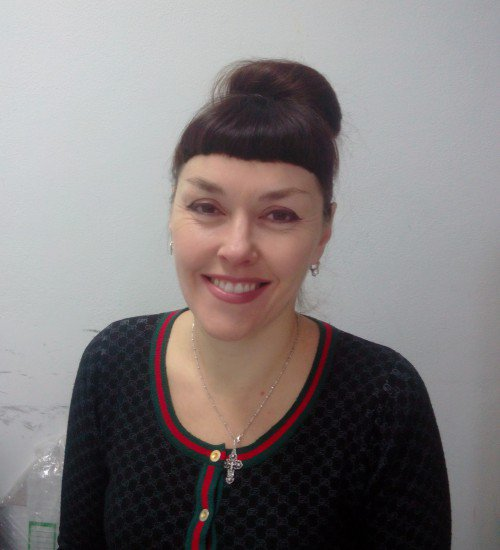 Протченко Олеся Николаевна