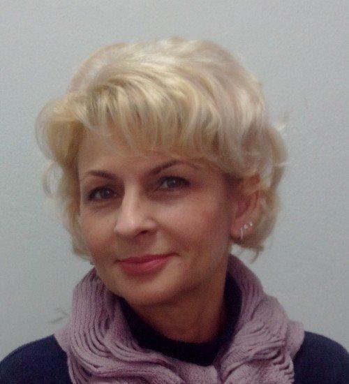 Сидорака Виктория Владимировна