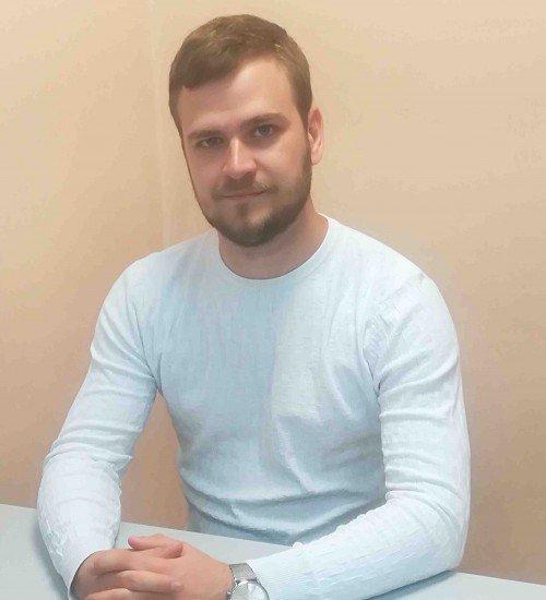Кругов Павел Андреевич