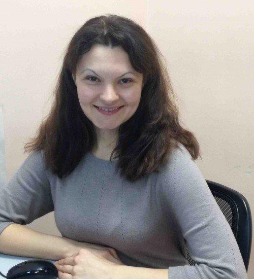 Демиденко Юлия Васильевна