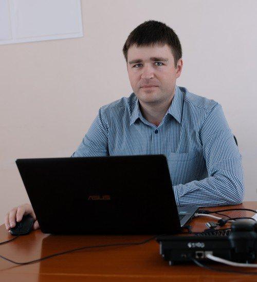 Сотников Максим Юрьевич