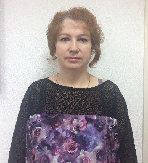 Вахрамеева Татьяна Павловна