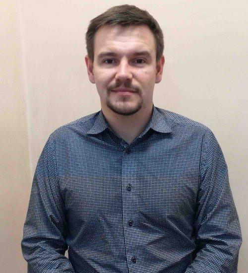 Минаков Никита Игоревич