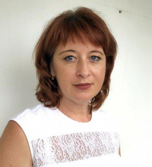 Кирьянова Марина Владимировна