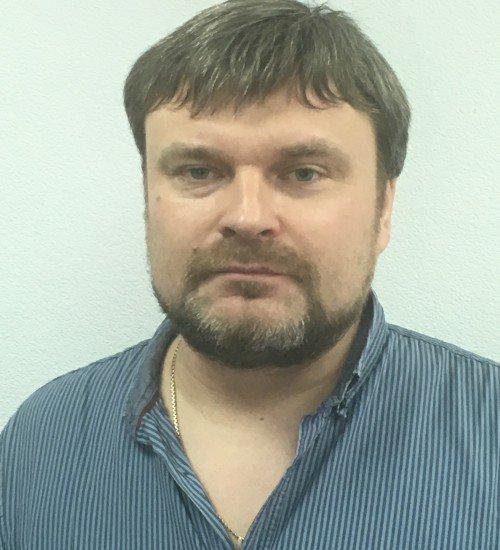 Тархов Алексей Владимирович