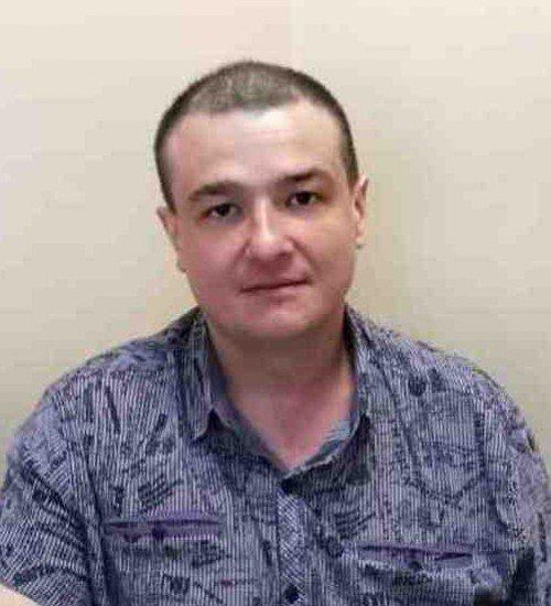 Смородинов Андрей Иванович