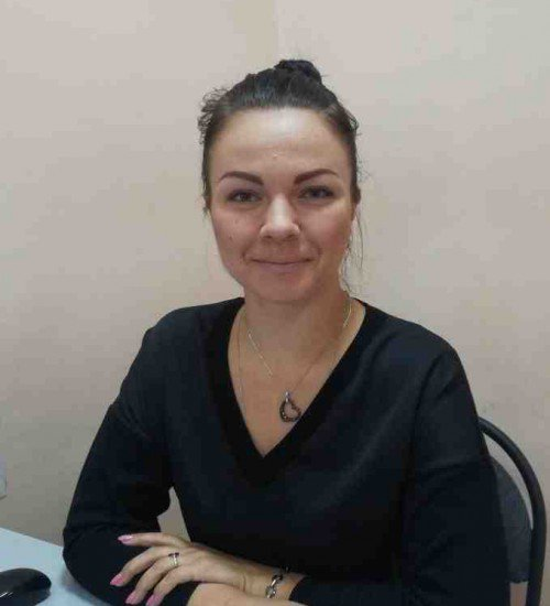 Мальцева Алена Александровна