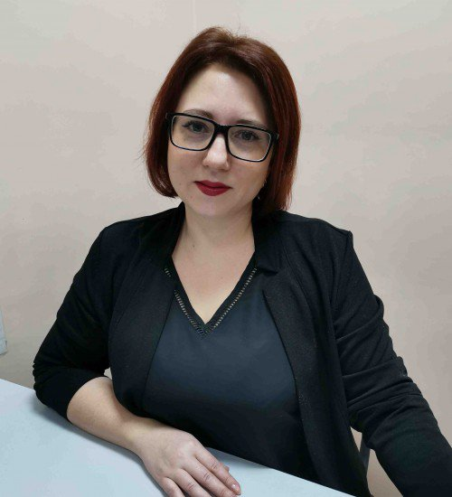 Ларина Анастасия Валерьевна
