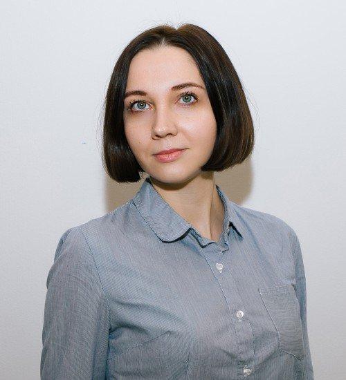 Макарова Владислава Андреевна