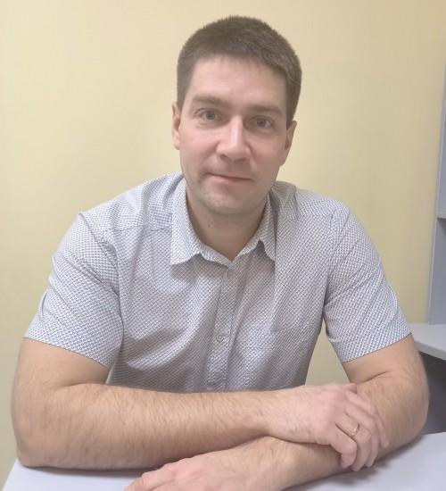Кулаков Владимир Валерьевич