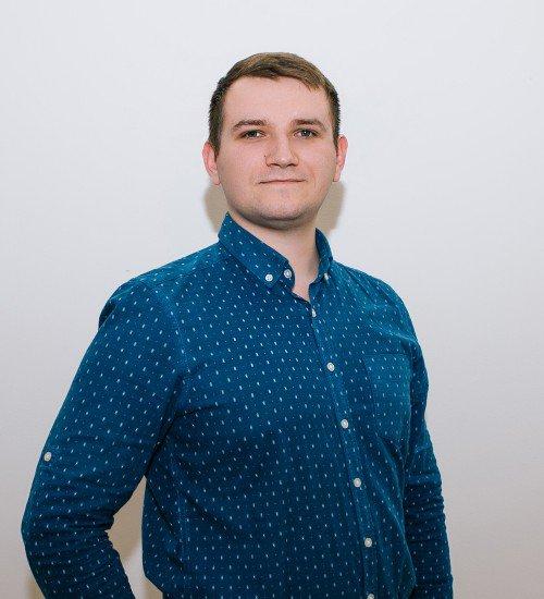 Сушков Олег Вячеславович