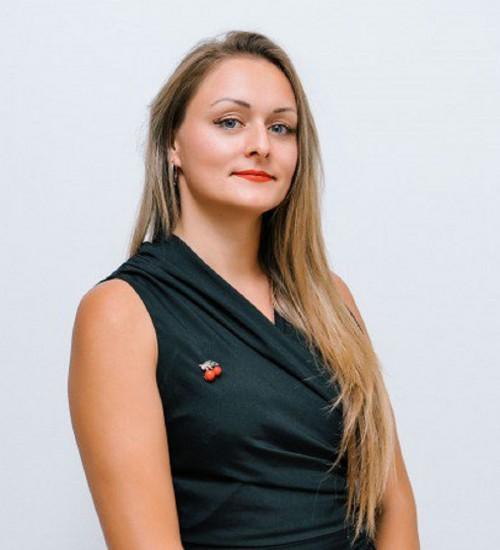 Дородняя Лидия Владимировна