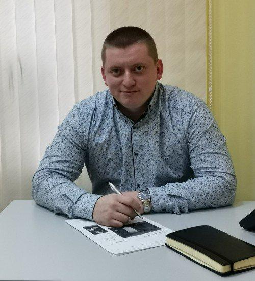 Лябишев Сергей Андреевич