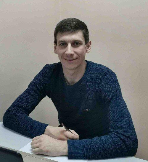 Мещеряков Алексей Игоревич