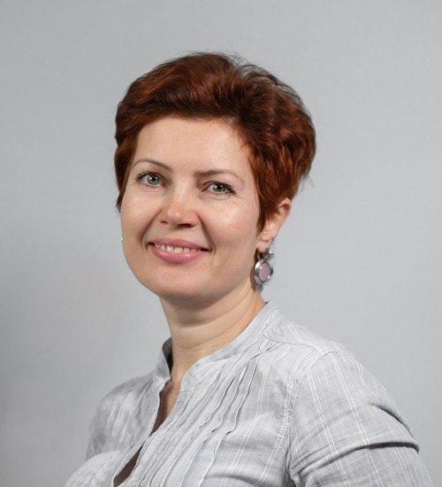 Басистая Елена Вячеславовна
