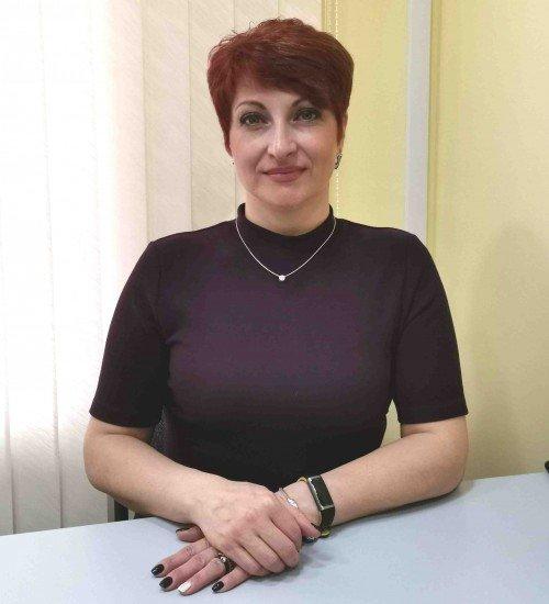 Самосеенко Наталья Юрьевна