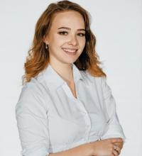 Железова Алёна Андреевна
