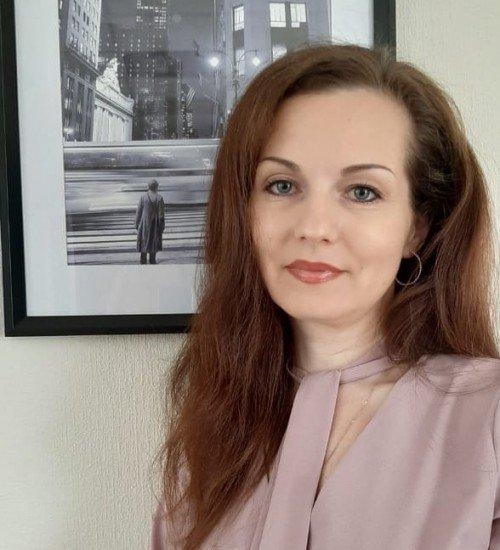 Гончарова Надежда Александровна