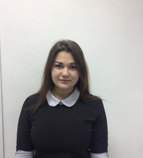 Нарижняя Ирина Владимировна