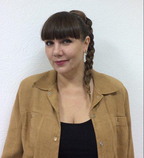 Тимошина Марина Александровна