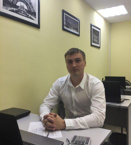 Беседин Игорь Александрович