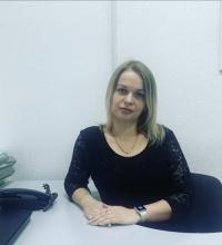 Болдырева Елена Сергеевна