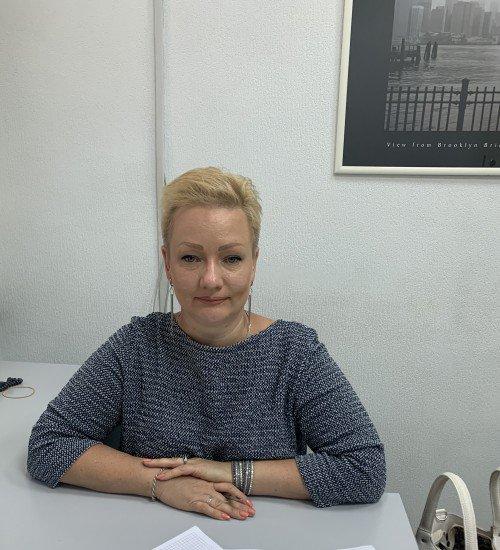 Чернышова Виктория Викторовна
