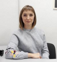 Иванова Кристина Игоревна