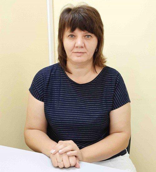 Брайловская Татьяна Леонидовна