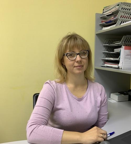 Коршунова Светлана Юрьевна