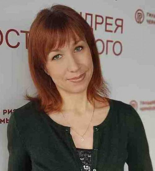 Рязанцева Екатерина Алексеевна