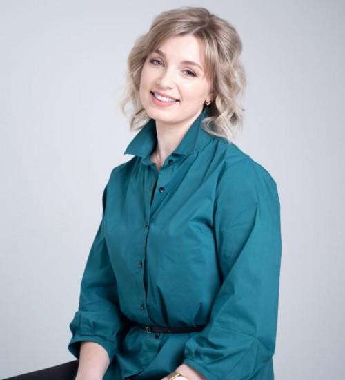 Беденко Елена Анатольевна