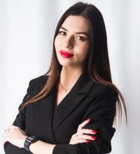 Бойченко Елена Олеговна